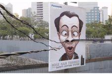 22 Iklan unik dan kreatif, di Indonesia nggak kalah keren!