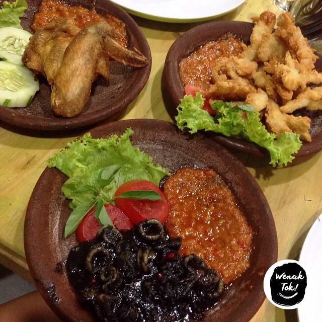 10 Kuliner Penyetan Paling Hits Di Surabaya Awas Ketagihan