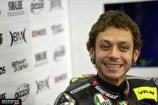 Gagal juara, Rossi sudah berusaha maksimal, salut!