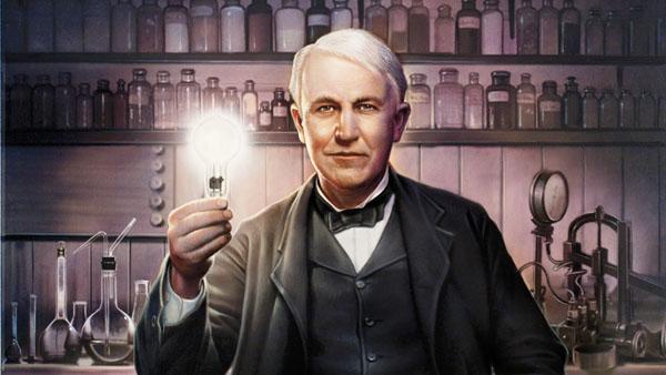 5 Fakta mengenai Thomas Alfa Edison yang belum kamu tahu