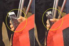 Inikah passcode iPhone paling panjang dan rumit sedunia?