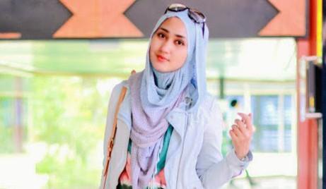 Akun Instagram Wanita Hijab Cantik