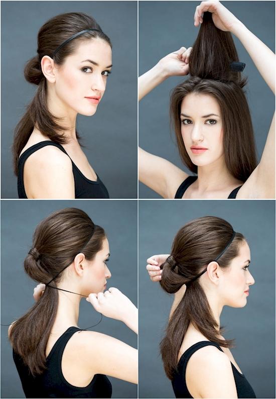 8 Gaya rambut simpel ini layak kamu coba ladies, sumpah keren!