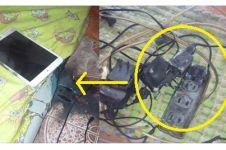 Waspada, ini akibat mengisi baterai ponsel semalaman