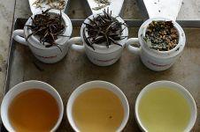 Minum teh 3-5 cangkir per hari bisa mengurangi risiko stroke