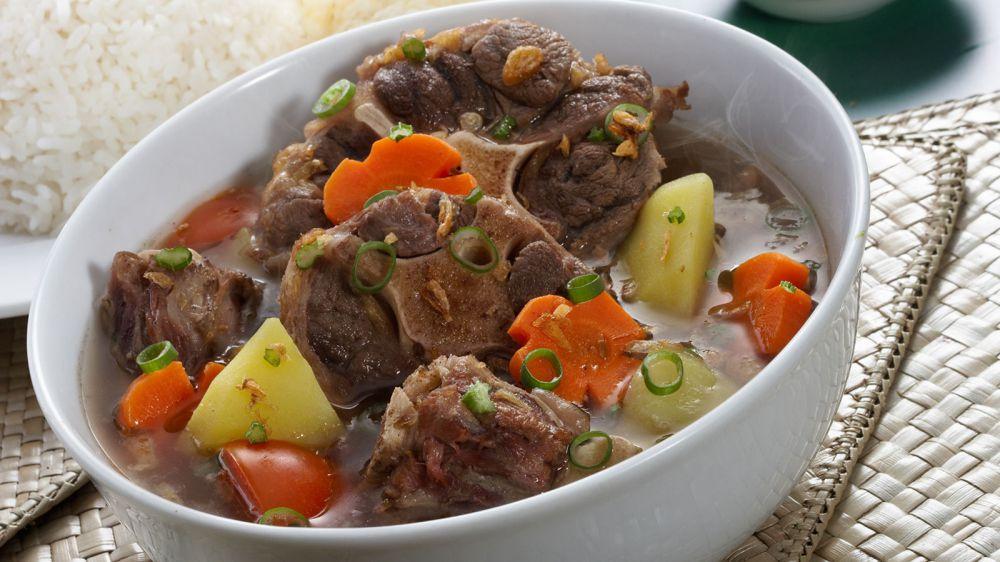 15 Makanan ini pasti lebih lezat dinikmati saat hujan