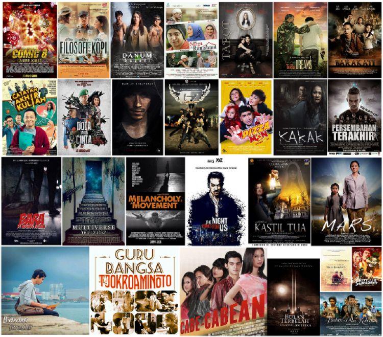 12 Alasan Kenapa Kamu Harus Nonton Film Indonesia
