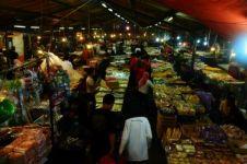 10 Alasan kamu harus belanja di pasar tradisional