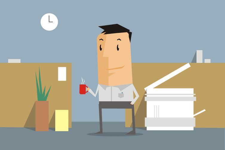 Orang yang sibuk & produktif ternyata nggak sama, ini 11 perbedaannya