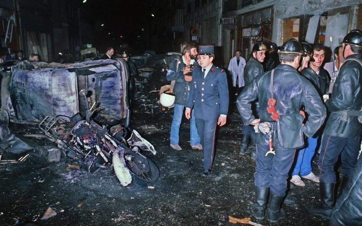 8 Aksi teror ini juga pernah terjadi di Prancis, ratusan orang tewas