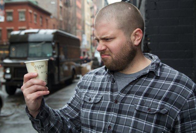 Tipe-tipe orang peminum kopi, kamu masuk yang mana?