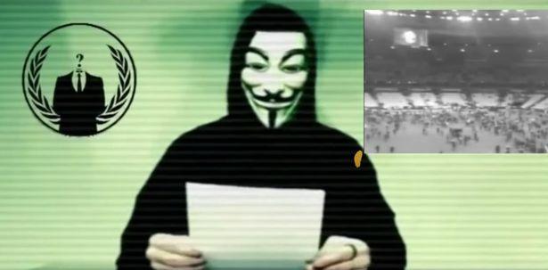 Para hacker deklarasikan perang melawan ISIS