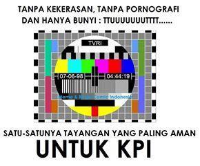 17 Meme ini sindir aksi KPI terkait penghentian film kartun