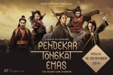 12 Film Indonesia terbaik ini semuanya 'diborong' Reza Rahadian, top!