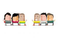 5 Hal ini bisa kamu pakai jadi acuan untuk mengukur karakter orang