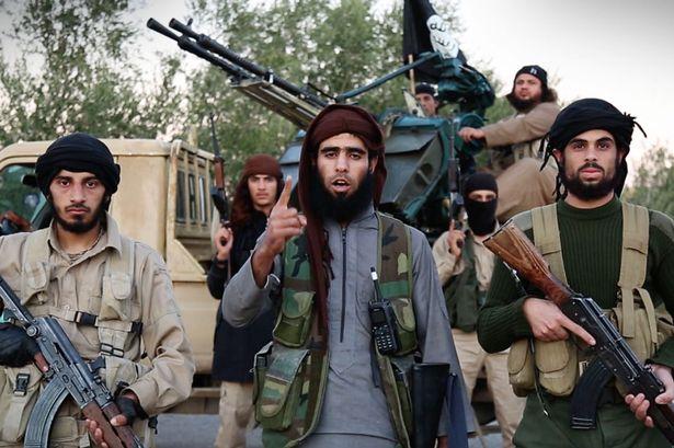 ISIS ancam potong lidah siapapun yang memanggil mereka Daesh, kenapa?