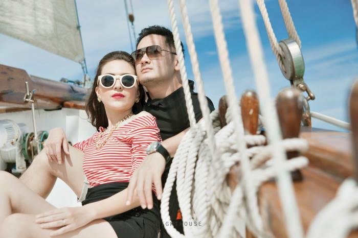 10 Artis cantik Indonesia ini jatuh ke pelukan pria kaya raya, wow!