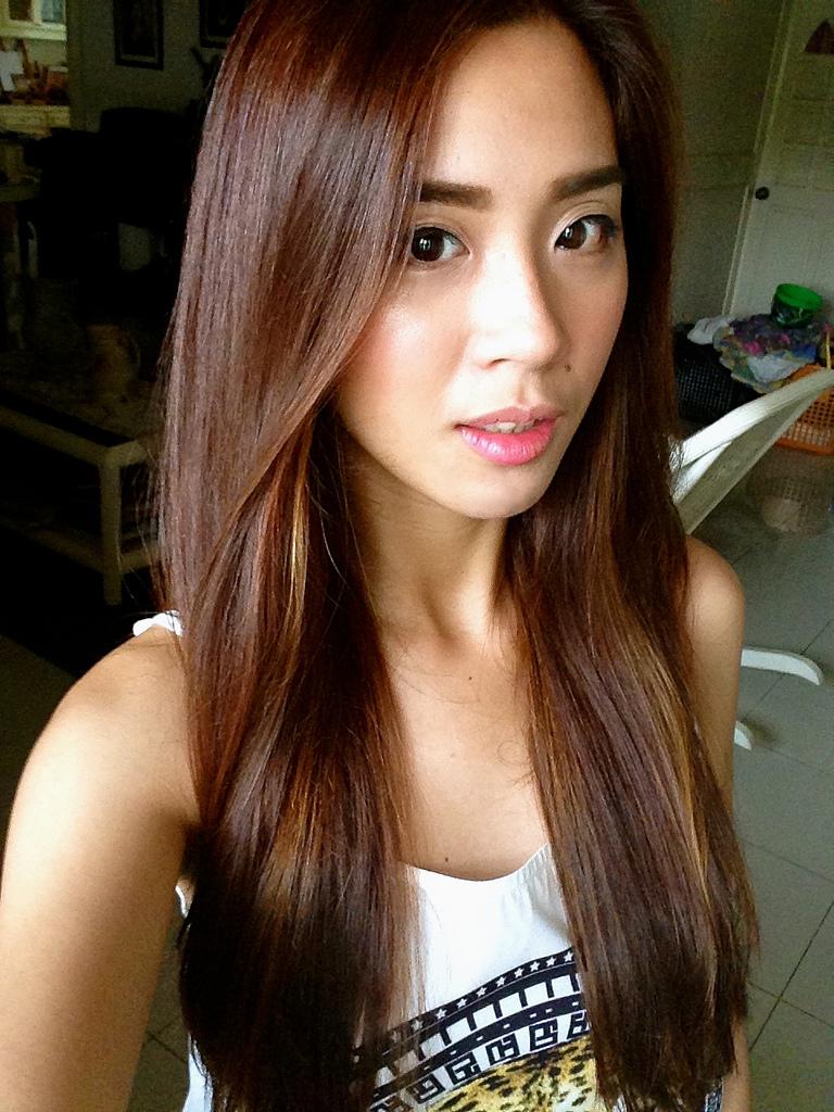 4 Warna rambut yang paling cocok buat wanita Asia, jangan salah pilih!