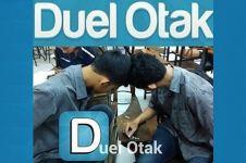 22 Soal kocak game Duel Otak ini bisa bikin kamu ketawa ngakak