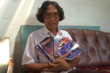 Gundala Putra Petir terpaksa 'mati' karena pesanan komik Pak Harto