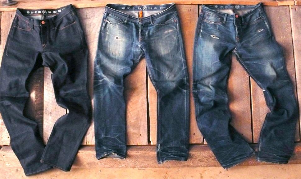 10 Celana jeans termahal dalam sejarah, paling murah Rp 4,8 juta