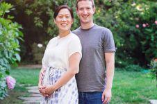 Sambut kelahiran putrinya, Mark Zuckerberg pilih cuti 2 bulan, salut!