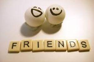 Gara-gara terlalu percaya diri, persahabatan malah kandas