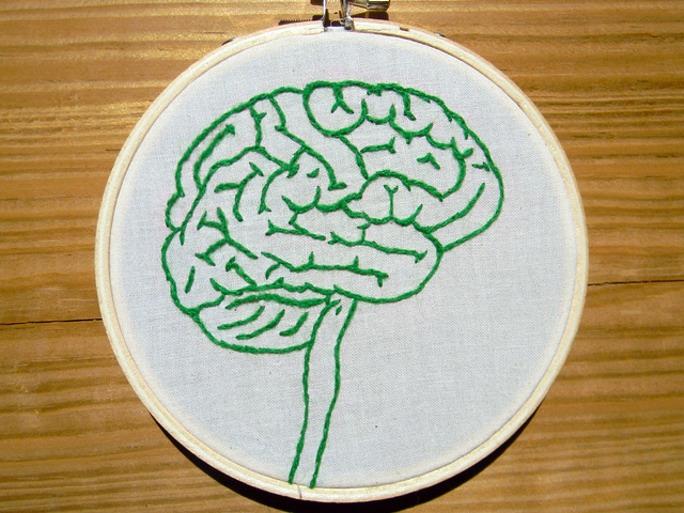 Ini penjelasan ilmiah tentang dari mana kreativitas berasal