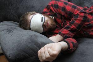 Studi: Tidur dalam gelap bikin tak bangun berbulan-bulan