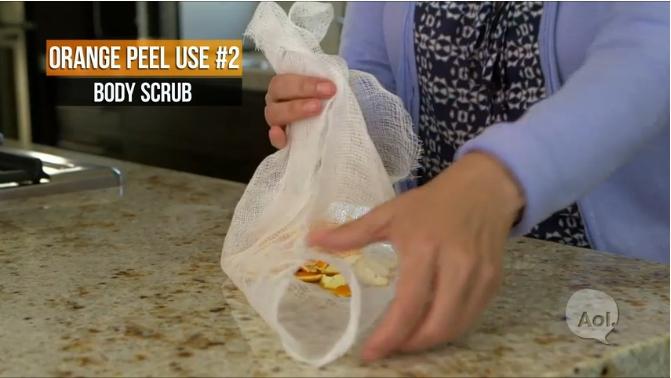Rahasia manfaat kulit jeruk yang wajib kamu tahu