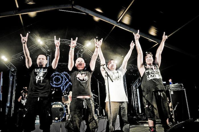 12 Band Indie Indonesia ini tak disangka justru moncer di