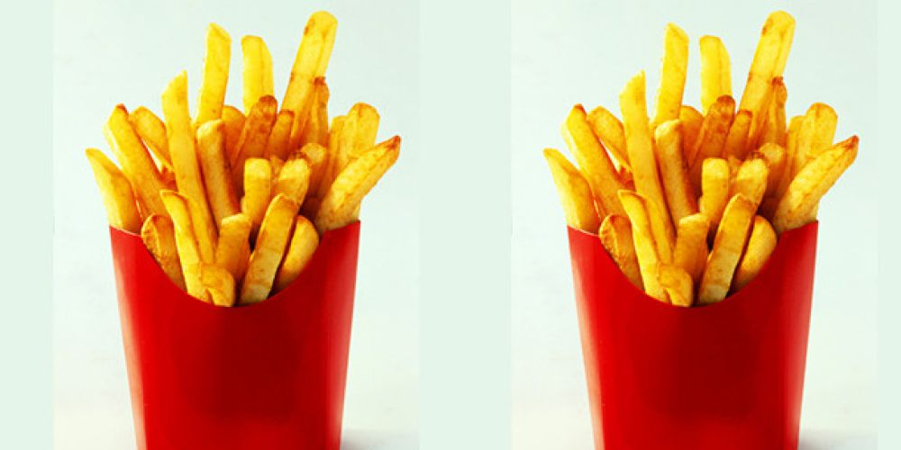 10 Makanan ini bisa picu obesitas, waspada ya!