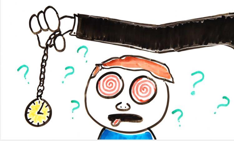 Kamu perlu tahu, tinjauan sains tentang hipnotis