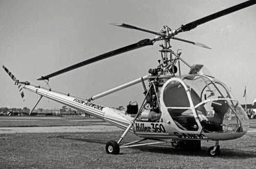 Ini daftar helikopter yang pernah dipakai Presiden RI