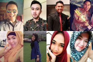 Ini 14 guru ganteng dan cantik Indonesia, bikin kamu betah di kelas!