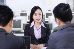 10 Jawaban ampuh yang harus kamu praktikkan saat wawancara kerja