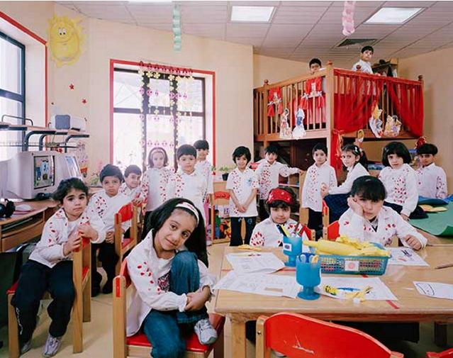 Pemandangan kelas berbagai negara yang membuatmu kangen masa sekolah