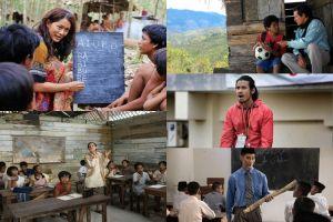 5 Film Indonesia ini bisa jadi representasi kegigihan guru Indonesia