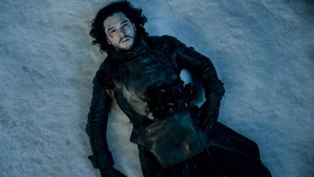 Ini alasan mengapa Jon Snow tak mati di Game of Thrones Season 6