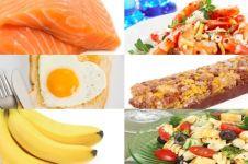 Mau gemuk? 21 makanan ini bakal bantu kamu mencapainya