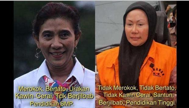 12 Ironi kasus korupsi di Indonesia, menyedihkan!