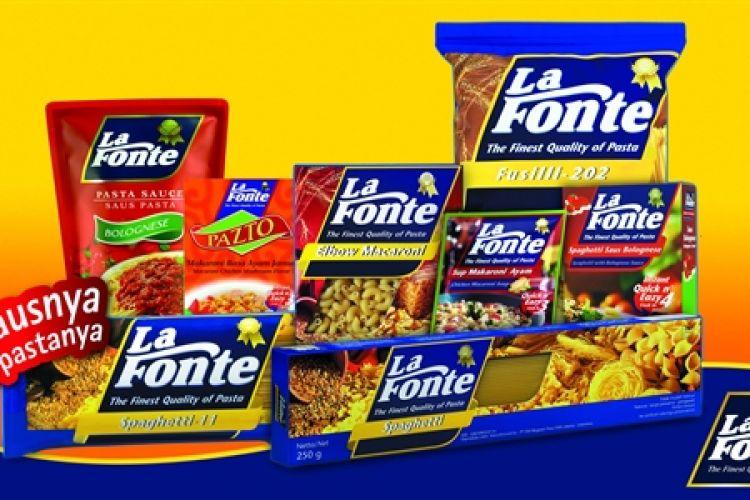 9 Produk Makanan Berbahasa Asing Ini Ternyata Asli Ciptaan Indone
