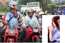Curhatan wanita tentang gaji ini menohok buruh yang gemar berdemo