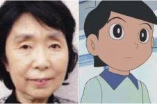Kisah sedih pengisi suara Doraemon meninggal dalam kesendirian