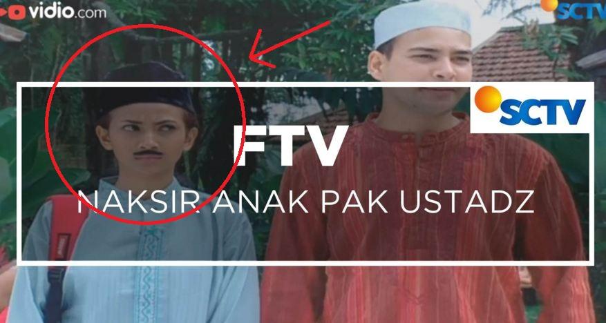 7 Adegan yang sering banget muncul di FTV, bener nggak?