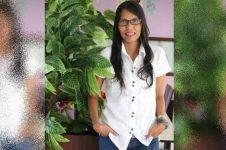 Cerita Chrissy, abdikan hidupnya untuk jadi pendamping pengidap HIV
