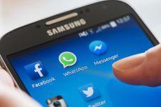 Usai Facebook blokir Tsu.co kini WhatsApp blokir Telegram, ada apa ya?