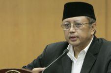 Wakil ketua umum PBNU Slamet Effendy Yusuf meninggal dunia
