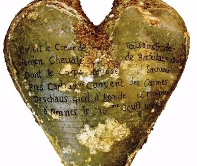 Studi : Penyakit jantung sudah ada sejak 400 tahun lalu
