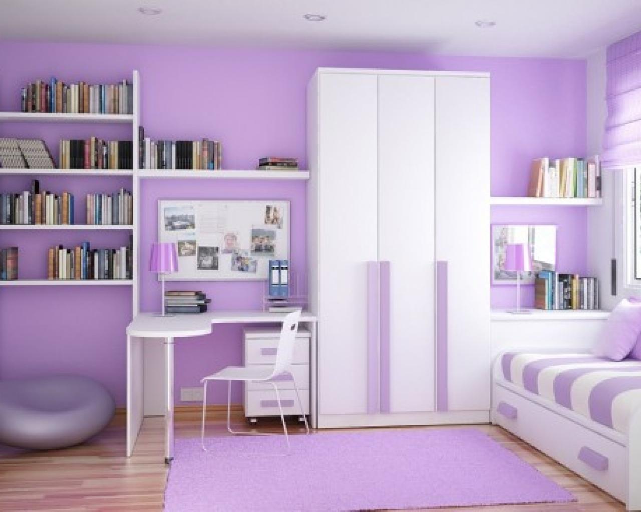 5 Cara sederhana mendesain kamar tidur agar makin keren & bikin betah